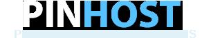 PINHOST.RO - Easy it's so good ! logo
