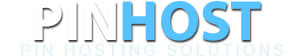 PINHOST.RO - Easy it's so good ! logo